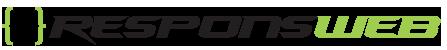 ResponsWeb – Responsive Webløsninger Logo